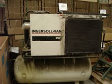 Ingersol-Rand Compressor(air) #