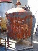 Used Tank #4084 in C