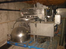 Used Kettle #4098 in