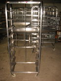 Brute Bakery Racking #4120