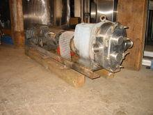 Waukesha Pump #4123