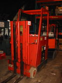 Crown Lift truck(elect) #4127