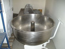 Used Pavailler Mixer