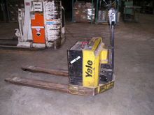 Used Yale Electrical