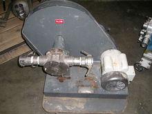 Hayward Gordon Pump #4208