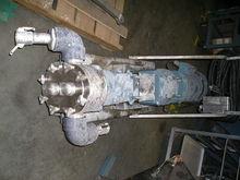 Cherry Burrel Waukesha Pump #42