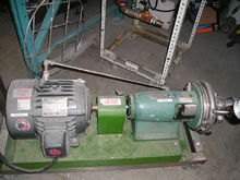 Ladish co Pump #4216