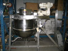 Used Lee Kettle w/ P