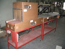 Used Clamco L Bar wi