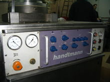 Used Handtman Pousso