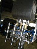 Hauser Machinery Remplisseur à