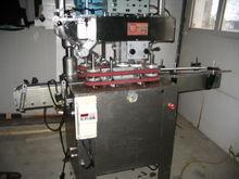 Engineered Machine Service Caps