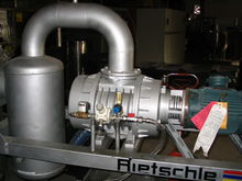 Rietschle Vacuum Generator #437
