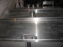 Transtore Storage Tank #4411