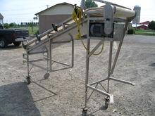 Convoyeur Stainless steel en An