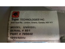 Trojan Technologie Trojan UV  S