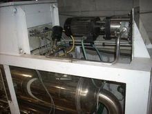 STILMAS Pure Steam Generator ST