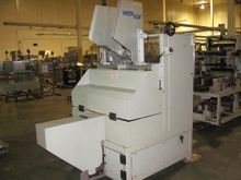 Used WEXAR tray form