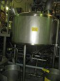 Used INOX TECH Proce