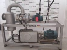 Used RITSCHLE VACCUM