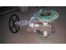Used VALVE Gate Valv