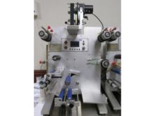 LABELER Semi Automatic ROUND La