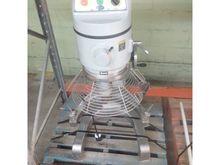 GLOBE MIXER Globe Mixer SP60-3