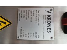 2004 KRONES KRONES Sleevematic