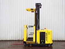 Used 2005 Hyster K0.