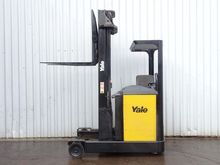 YALE MR16. YOM 2000. 1426 Hours