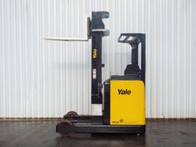 YALE MR20. 6400mm LIFT. YOM 201