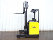 YALE MR14. 6800mm LIFT. YOM 201