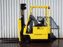 Used 2005 Hyster A1.