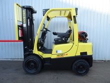 Used 2012 Hyster H3.