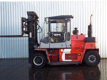 Used 2002 Kalmar GCD