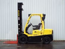 Used 2008 Hyster H3.