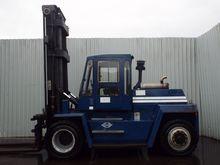 Used 1999 Kalmar DC1