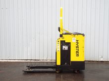 2004 Hyster RP2.ON