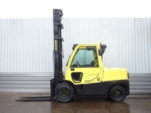 2008 Hyster H5.5FT