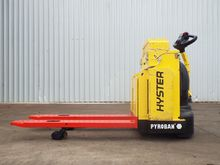2009 Hyster P3.0