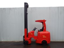 FLEXI G3. 8650mm LIFT. 2013 BAT