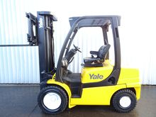 Used 2013 Yale GDP30