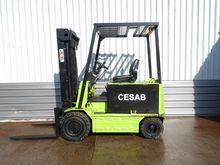 CESAB -- ECO/L 25.3