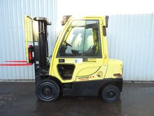 2011 Hyster H2.5FT