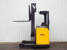 Used YALE MR14. 6400