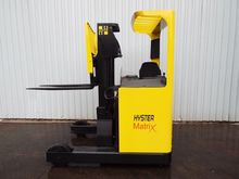 Used 2011 Hyster R1.