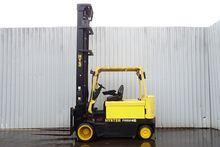 Used 2008 Hyster E4.