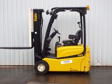 Used 2011 Yale ERP18