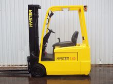2004 Hyster J1.60XMT