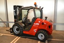 Used 2006 Manitou 4x